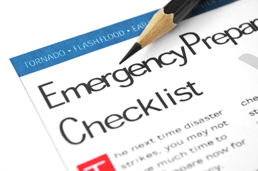 Did you feel that? NYC Earthquake Preparation Guide   MaxWell ...