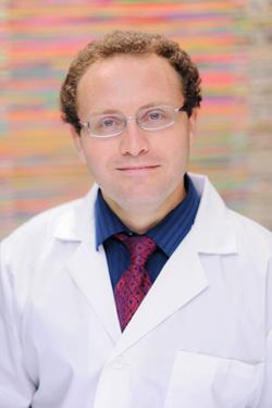Dr. Alexander Gimpelvich