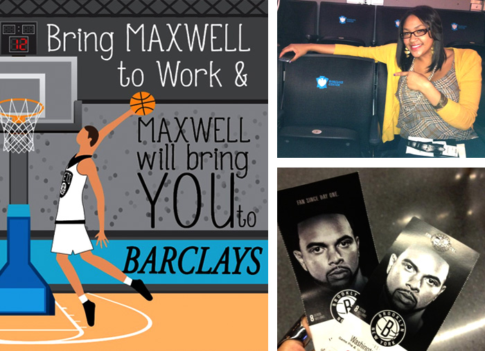 Win Barclays tickets when you book a corporate workshop