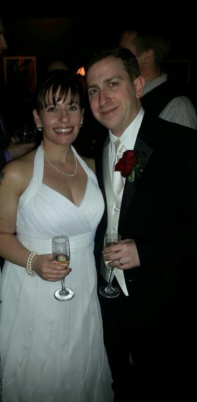 FILISTINE WEDDING!