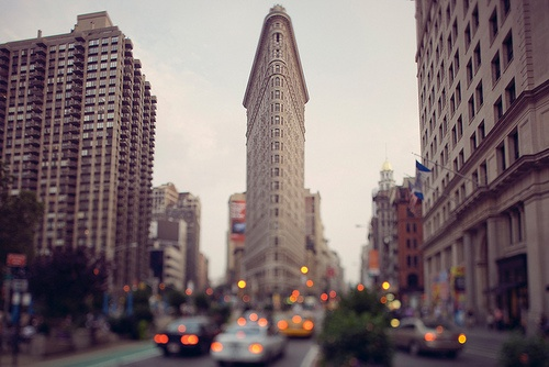 flatiron location